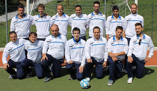 Avenale stagione 2014-15