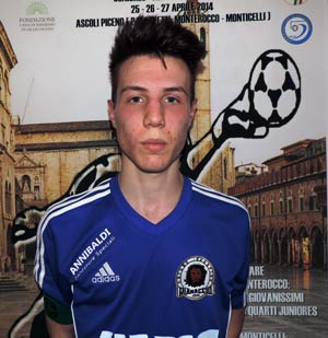 Finals Juniores, il Pianaccio seconda semifinalista. Capitan Francesco Ghetti: