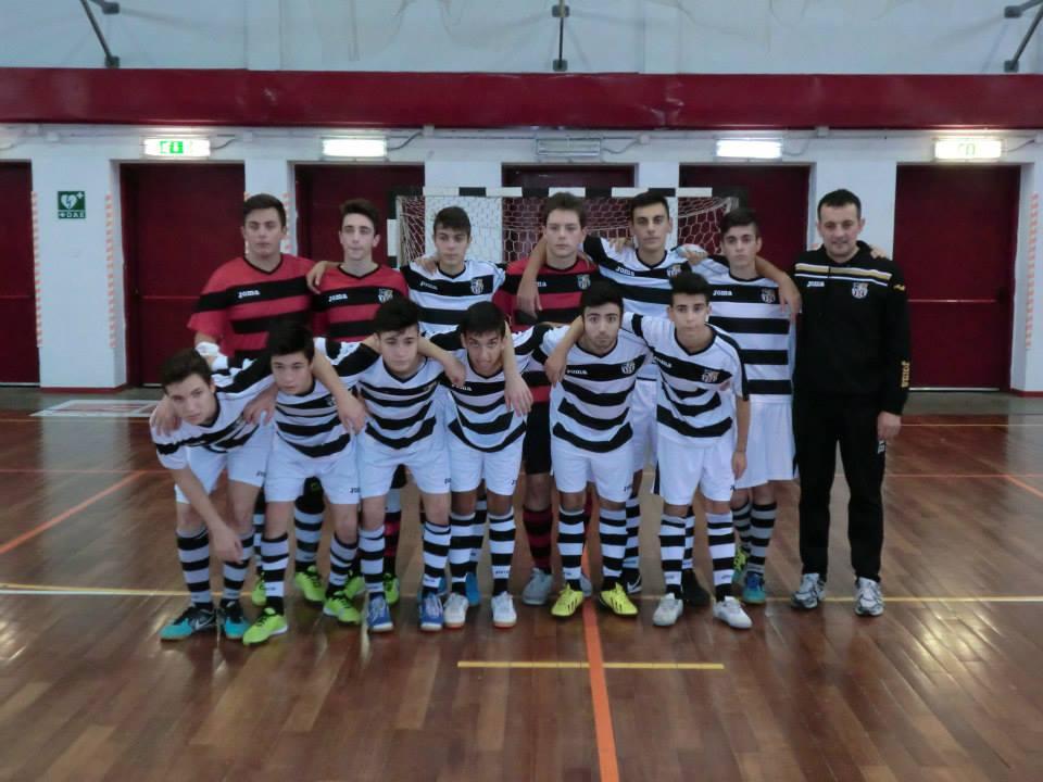 ASKL Ascoli, girone B