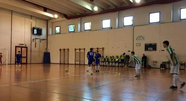 Junior Mania - Analisi 2° giornata Girone A-B