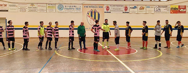 Junior Mania - Analisi 9-10-12° giornata Girone A-B
