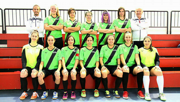 Femminile Serie C - Analisi play off QF andata