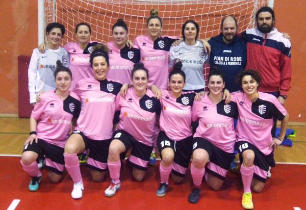 Femminile Serie C - Analisi play off 8° andata