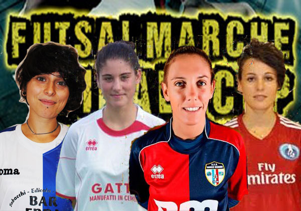 Finals 2013: Speciale Final Four serie D femminile