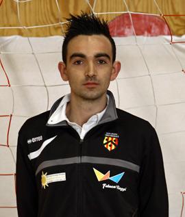 Cristian Azalea