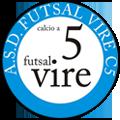 il logo della Futsal Vire