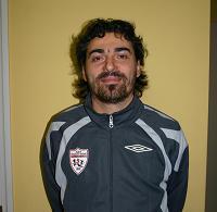 Giorgio Persichini, il volto della Giovanile: