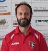 David Cecchini dirigente del Corinaldo Allievi: