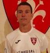 Il capitano del Corinaldo Francesco Bruni e la sua ultima gara in casa:
