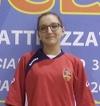 Alessia Pezzola, il mio debutto in serie C a 15 anni: