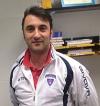 Massimiliano Pierabelli, responsabile del settore giovanile dell'Acli Mantovani: