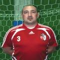 """Becco Giordani nuova guida tecnica del Futsal Portos Colonnella: """"Affiancherò Cesar Correggiari sia nel maschile che nel femminile."""""""