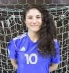 Sofia Luciani, numero dieci del Città di Falconara: