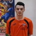 Rudy Bacaloni, semifinalista con la Torrese, salterà la gara di domani: