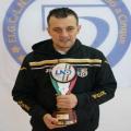 Rivincita ASKL. Gli Allievi sconfiggono il CUS Ancona, conquistando la Coppa. Mister Bartolomei: