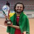 """De Sousa e la Coppa Marche che è valsa la C2: """"Dedicato a mio padre e alla mia famiglia. E a questo gruppo fantastico, il Potenza Picena"""""""