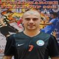 CUS Macerata, finalista di Coppa per il secondo anno consecutivo. Leonardo Maccioni: