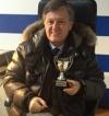 Il Futsal Cobà del presidente Manlio De' Robertis: