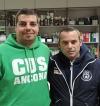 Carlo Ulivi e Michele Pennacchioni: