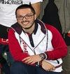 Paolo Pacenti, rossoblu nel DNA: