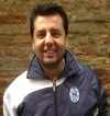 Marco Capretti contro Fabrizio Ciuti. Lo sfogo del mister del Porto San Giorgio: