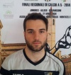 Nicolò Piccioni sblocca la sua Askl: