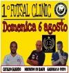 """A Villa Musone arriva il 1°Clinic organizzato dalla società giallonera. Lotito: """"Spero che il popolo del Futsal partecipi numeroso!"""""""