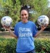 """Giulia Domenichetti, una penna nazionale per Futsalmarche: """"Che entusiasmo nel futsal. E nelle Marche sopratutto!"""""""