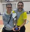"""Tutto pronto per il memorial Giuliana Virgili. Il presidente Fabio Maravalli: """"Noi dell'ASD Futsal 100 Torri, tra sport e sociale."""""""