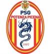 La voce grossa del PSG Potenza Picena: