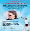 Il super triangolare in memoria di Antonia Bellini. Sabato 2 settembre in campo ad Ascoli Pesaro, Kaos Reggio Emilia e Real Rieti