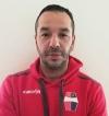 """Emanuele Buzzanca, Mr N°1 a dicembre del futsal rosa A/A2: """"Terzo posto del Città di P.S. Giorgio inaspettato, dopo le note difficoltà."""""""