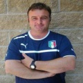 Il miglior allenatore di C1 del mese di settembre è Francesco Ferri: