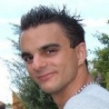 Cristian Fiscaletti dell'MMSA Giovane Aurora mister del Girone B per Gennaio:
