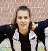 """L'MVP a dicembre della serie C rosa è Monica Felicetti: """"Il Futsal 100 Torri è un gruppo molto unito. Ora sotto con il Gold, il nostro obiettivo."""""""
