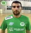 Per il girone C di C2 l'MPV del mese di settembre è Gabriel Giganti (Amici '84):