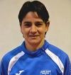Manuela Vignati della Jesina è la miglior giocatrice della serie C femminile nel mese di novembre. Della serie quando l'età non conta