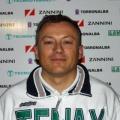 Carlo Castorina sulla Tenax Sport Club promossa in serie B.