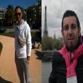 Una chiacchierata con Peppe Ubaldi e Morgan Straccia (Atletico Centobuchi):