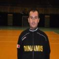 Fabio Principi, cuore gialloblu: