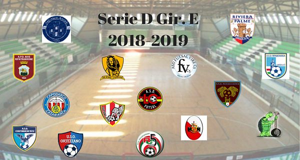 Girone E - Speciale Playoff
