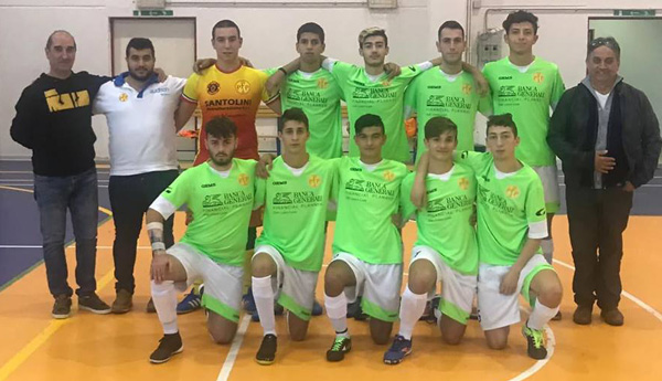 Under 19 Marche: Analisi 6° giornata