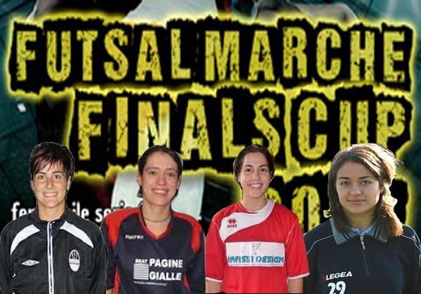 Finals 2013: Speciale Final Four serie C femminile