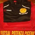 """Si presenta il Futsal Potenza Picena: """"Società ampliata per puntare ai play off.  Obiettivi? Valorizzare i giovani ed avvicinare di più il paese."""""""