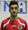Matteo Barbadoro del Pianaccio è l'MVP per il mese di Gennaio in Serie C2/A:
