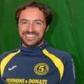 MVP del Girone B di Serie D è Giovanni Di Tommaso degli Amici del Centro Sp: