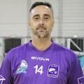 """Paolo Amadei, top mister a novembre del girone C: """"Il Cerreto punta a tornare subito in C2. L'andamento sinora è buono."""""""