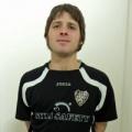 E' Giuseppe Cortellino l'MPV del girone E di serie D per il mese di ottobre: