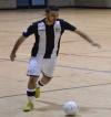 """Il vice bomber della B Bottolini alla vigilia del derby col Cus Ancona: """"Per la Futsal ASKL è un crocevia decisivo. Campionato equilibrato."""""""