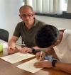 Dopo il mercato stellare Mirko Bartolini non nasconde le ambizioni del Futsal DeG: